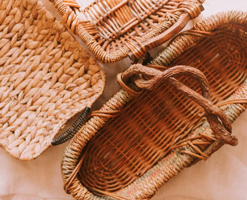 designer bag and basket bingo raises money for Back to School program