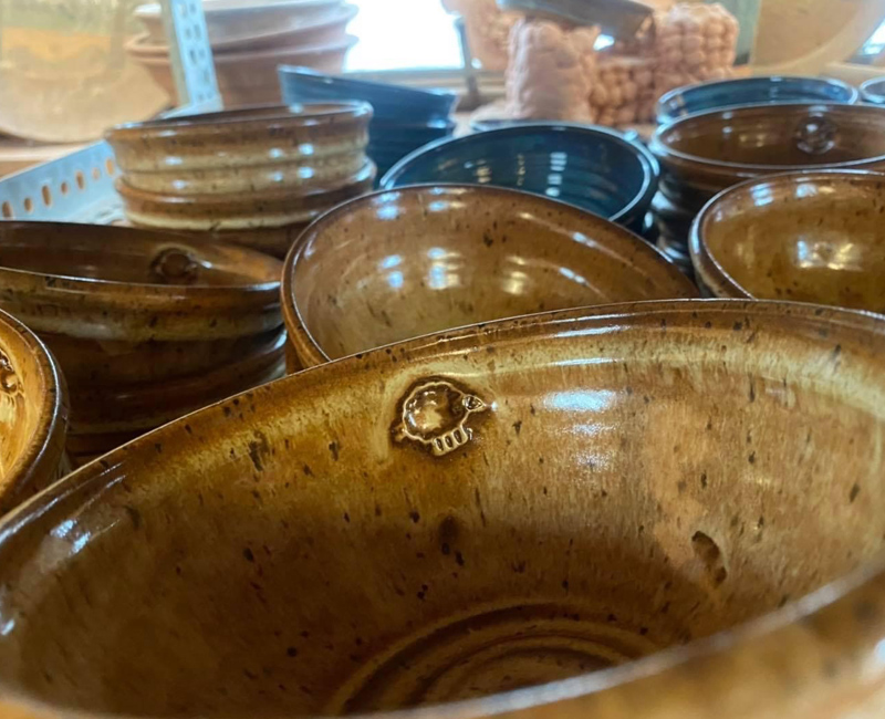 Empty Bowls help combat hunger, one bowl at a time