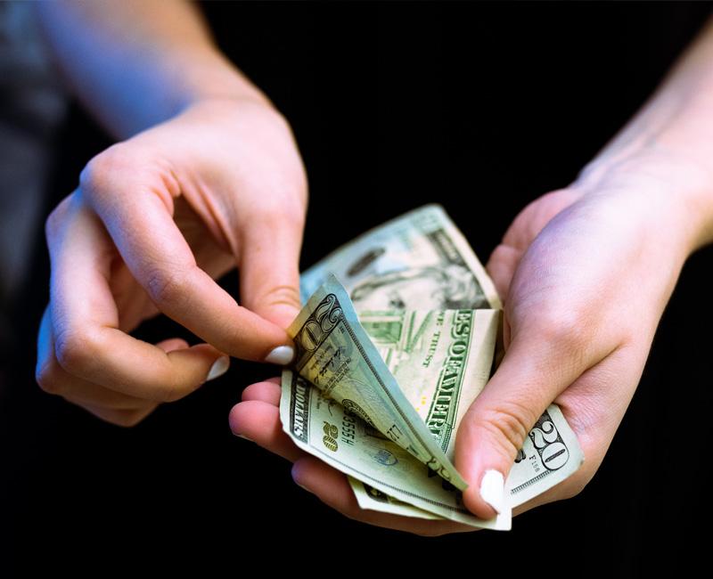 Emergency Financial assistance